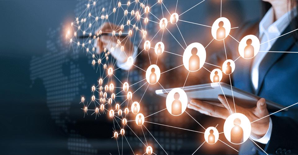 Disrupting traditional executive search using SucceedSmart's hiring platform