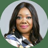 Elizabeth Adefioye CHRO Ingredian Worldwide VP Johnson & Johnson