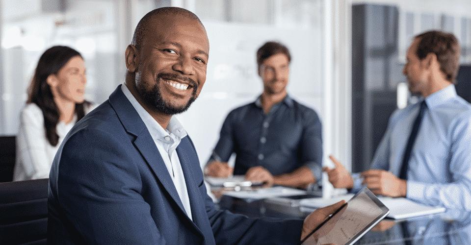 Reasons an executive should always be a passive job seeker