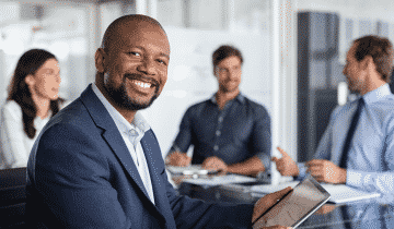 Reasons an executive should always be a passive job seeker   SucceedSmart's job search platform