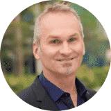 Garry Randall | ex-Head of Global Organization & Talent Solutions Disney