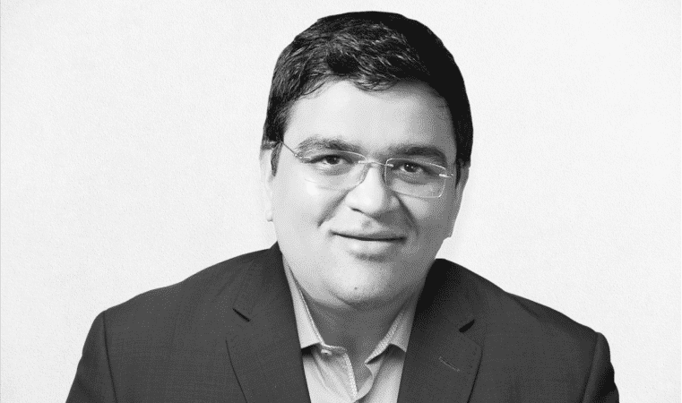 Javid Muhammedali, VP - Engineering | SucceedSmart offers executive job placement services