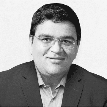 Javid Muhammedali | VP, Engineering | SucceedSmart executive placement services