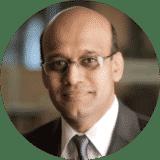 Ravi Srivastava Ex-VP Monetization Yahoo, Egon Zehnder