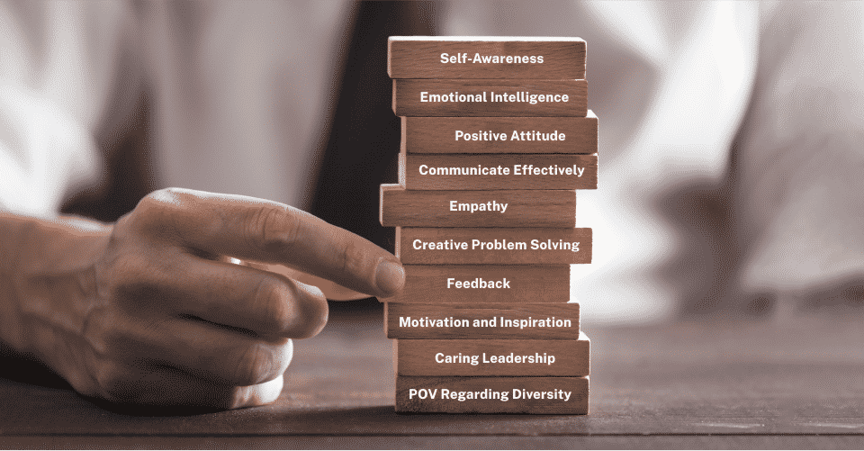 Top Soft Skills Executives Need in the Modern Workplace