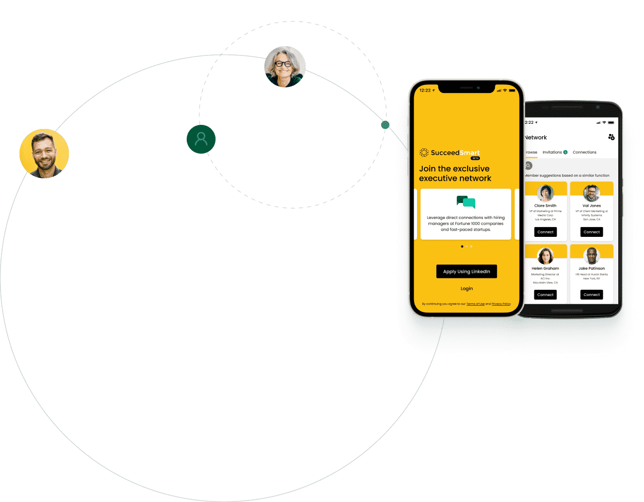 SucceedSmart App ScreenShots